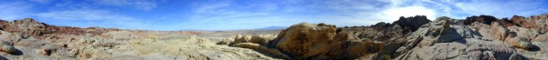 Valley of Fire III